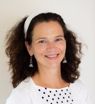 Lisbeth Haustraete